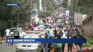 """Une expatriée au Kenya : """"Une ambiance d'insécurité"""""""