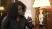 Ensemble c'est trop - Interview de Aïssa Maïga