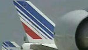Air France annule ses vols pour Los Angeles 140