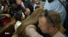 Egypte : trois ans de prison ferme pour trois journalistes d'Al-Jazeera