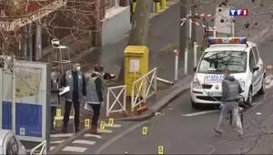 Fusillade mortelle à Montrouge : une policière tuée, le suspect en fuite