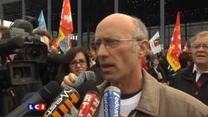 Gilles Patron, le père adoptif de Laetitia, accusé de viols, va être mis en liberté surveillé.