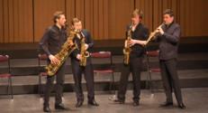 Le 20 heures du 31 janvier 2015 : Classique, Jazz et Fado au programme de la Folle journée de Nantes - 1995.6434050292967