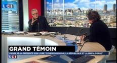 Le journaliste Pierre Péan parle de la mafia corse dans son dernier livre
