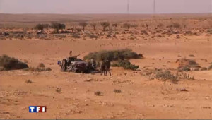 Libye : où en est l'avancée des rebelles ?