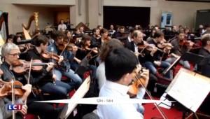 """Mort du compositeur et chef d'orchestre Pierre Boulez, """"un immense musicien qui disparaît"""""""