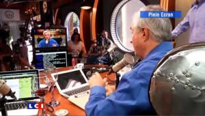 Plein Ecran du 5/11/2011: La télé au(x) futur(s)