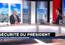 """Sécurité de François Hollande : """"Chirac était aussi difficile à gérer"""""""