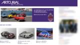 Le Prince Albert vend 38 de ses voitures aux enchères