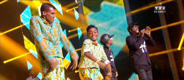 NRJ Music Awards : Stromae