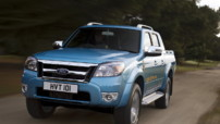 Ford Ranger 2009 - photo 1