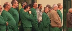 Le bottier Le Chameau se délocalise au Maroc, les salariés expriment leur colère
