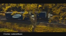 """Safety Truck"" : Samsung innove avec un ""camion transparent"""