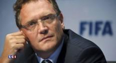 """Scandales à la Fifa : """"Je n'ai aucun reproche à me faire"""", affirme Jérôme Valcke"""