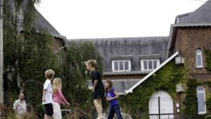 trampoline enfants été