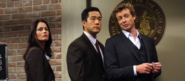 Patrick Jane au CBI pour arrter un homme qui hypnotise des personnes 