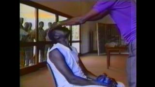 C'était un 21 avril : la recette magique d'un guérisseur africain contre le Sida