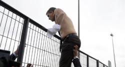 Des dirigeants de la société Air France ont été agressés et déshabillés par des salariés ce lundi 5 octobre 2015