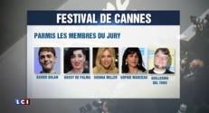 Festival de Cannes : Sophie Marceau fera partie du jury