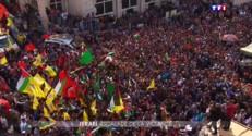 Fortes tensions à Jérusalem et dans la Bande de Gaza