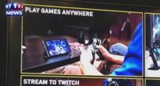 La Shield Tablet, la tablette-console de jeux selon Nvidia