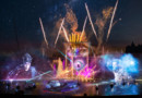 Le Futuroscope a su séduire le Cirque du Soleil