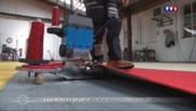 Les équipements des JO de Rio fabriqués à... Marseille !