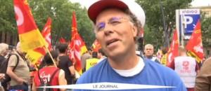 """Manifestations anti-loi Travail : """"Dans le pire des cas, il y aura la sanction à la présidentielle"""""""