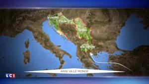 Migrants : vers une fermeture définitive de la Route des Balkans