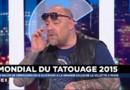 Mondial du tatouage 2015 : comment bien choisir son tatoueur ?