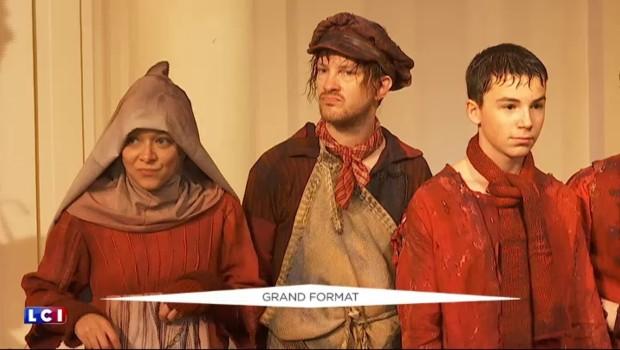 Oliver Twist monte sur scène à la rentrée