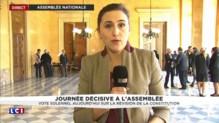 Assemblée nationale : vote solennel ce mercredi sur la révision constitutionnelle