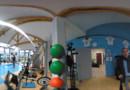 clairefontaine salle de sport visite 360°