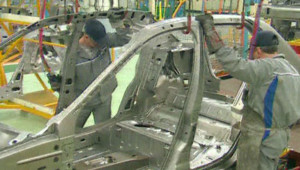 Dacia Renault usine Roumanie automobile