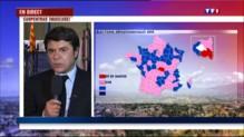 """Départementales : """"On s'attend à ce que le Vaucluse ne tombe pas dans l'escarcelle du FN"""""""