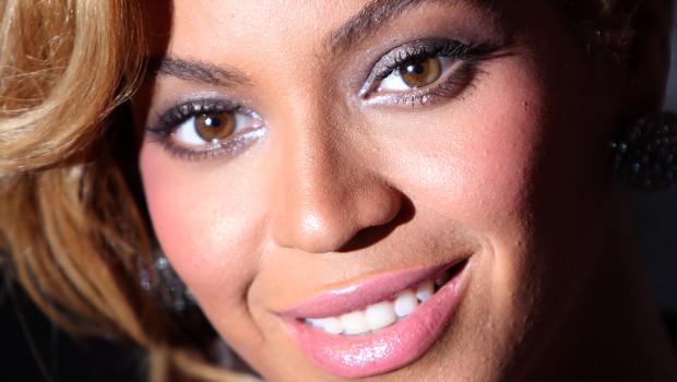 La chanteuse Beyoncé/septembre 2011/Image d'archives
