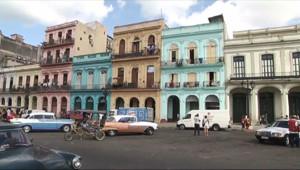 Le 13 heures du 23 décembre 2014 : Cuba : la fin de l%u2019embargo américain - 1649.208