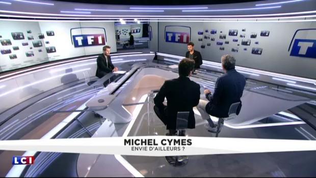 """Michel Cymes : """"A la rentrée je serai à France Télévisions"""""""