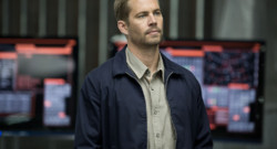Paul Walker dans Fast and Furious 6