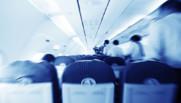 Selon une étude, des bactéries dangereuses à la santé, pourrait avoir une espérance de vie atteignant les 7 jours dans un avion.