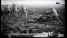 Zoom sur : Verdun, 100 ans après, un lieu de mémoire