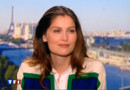 Laëtitia Casta sur TF1 le 3 juillet 2011