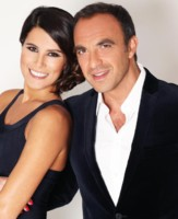 Nikos Aliagas et Karine Ferri co-animeront ensemble The Voice 2 sur TF1