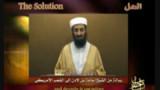 Première vidéo de Ben Laden depuis 3 ans