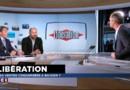 Bientôt une chaîne télé pour Libération ?