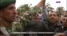 La démocratie tunisienne honorée par le prix Nobel de la paix