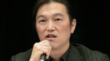 Le journaliste Kenji Goto en 2010.