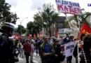 Loi Travail : une mobilisation moins forte ce mardi à Paris