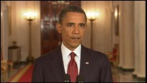 Mort de ben Laden : l'annonce de Barack Obama (2 mai 2011)