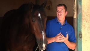 Paralympiques 2012 : le portrait vidéo de Vladimir Vinchon